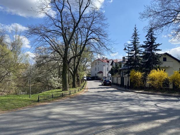 Działka na sprzedaż, Warszawa Sadyba, 684 m² | Morizon.pl | 7543