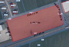 Działka na sprzedaż, Ostrów Wielkopolski, 18400 m²