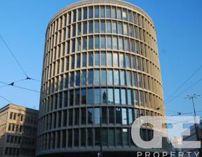 Biurowiec do wynajęcia, Poznań Centrum, 251 m²