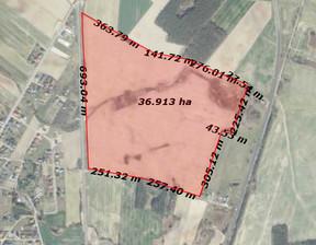 Działka na sprzedaż, Golęczewo Spokojna, 366000 m²