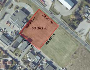 Działka na sprzedaż, Suchy Las, 6373 m²