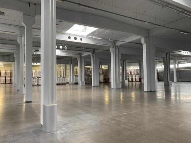 Magazyn, hala do wynajęcia, Poznań Rataje, 4000 m² | Morizon.pl | 0220