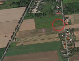 Morizon WP ogłoszenia | Działka na sprzedaż, Łódź Nowosolna, 1165 m² | 5947