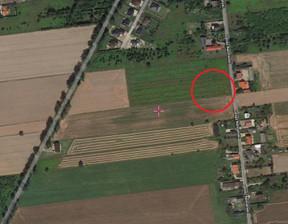 Działka na sprzedaż, Łódź Nowosolna, 1165 m²