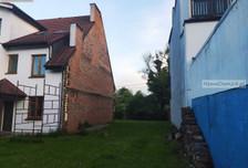 Działka na sprzedaż, Wrocław Żerniki, 350 m²