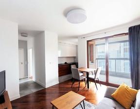 Mieszkanie na sprzedaż, Warszawa Czyste, 37 m²