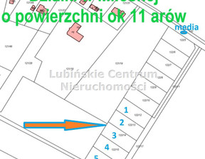 Działka na sprzedaż, Miłosna, 2300 m²