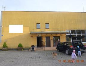 Lokal użytkowy na sprzedaż, Police, 690 m²