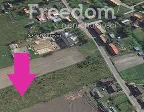 Działka na sprzedaż, Napiwoda, 7430 m²