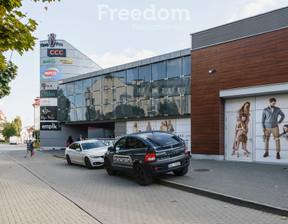 Lokal użytkowy na sprzedaż, Ostróda Jana Pawła II, 53 m²