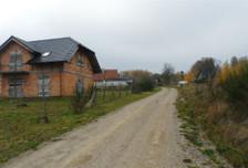 Działka na sprzedaż, Nowy Dwór Wejherowski Parkowa, 2771 m²