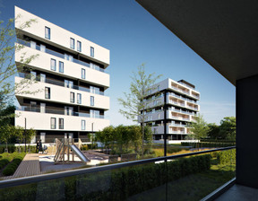 Mieszkanie na sprzedaż, Sosnowiec Zagórze, 54 m²