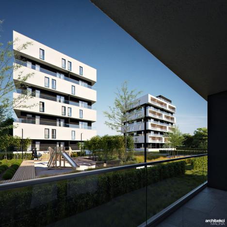 Morizon WP ogłoszenia   Mieszkanie na sprzedaż, Sosnowiec Zagórze, 54 m²   6193