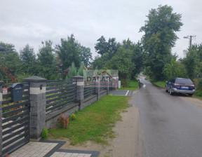 Działka na sprzedaż, Budy Augustowskie, 2200 m²