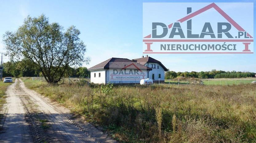 Działka na sprzedaż, Czersk Warecka, 5700 m²   Morizon.pl   6452