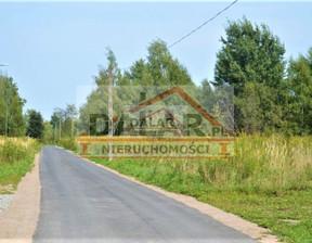 Działka na sprzedaż, Bąkówka, 1900 m²