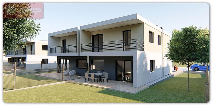 Dom na sprzedaż, Krasne, 119 m²   Morizon.pl   7853