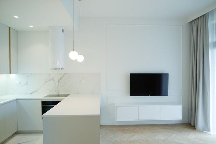 Mieszkanie do wynajęcia, Warszawa leszczyńska, 60 m² | Morizon.pl | 4450