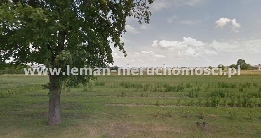 Działka na sprzedaż, Opole Lubelskie, 1213 m² | Morizon.pl | 6846
