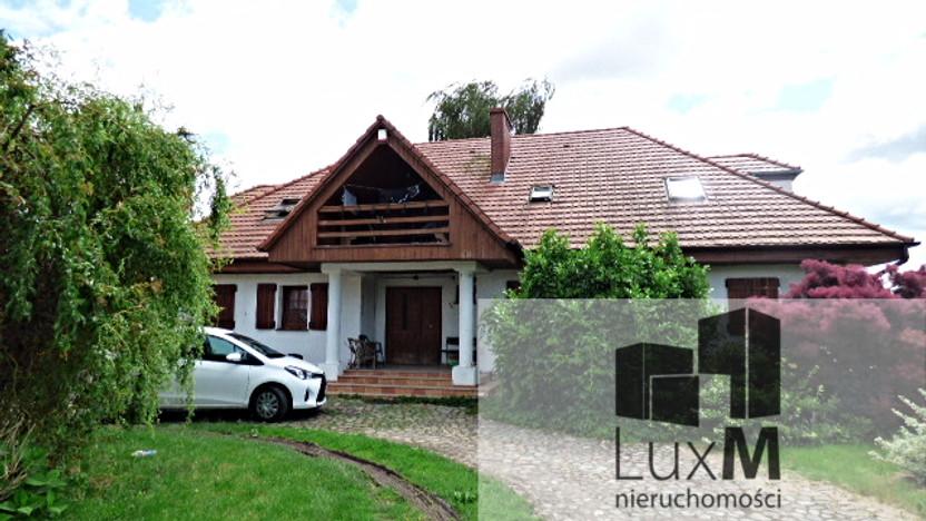 Dom na sprzedaż, Gorzów Wielkopolski Zakanale, 360 m²   Morizon.pl   4947