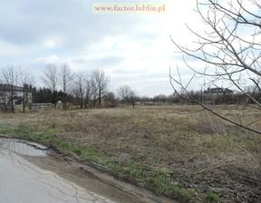 Działka na sprzedaż, Lublin Czechów Północny, 4921 m²