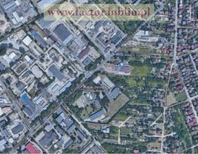 Działka na sprzedaż, Lublin Dziesiąta, 4049 m²