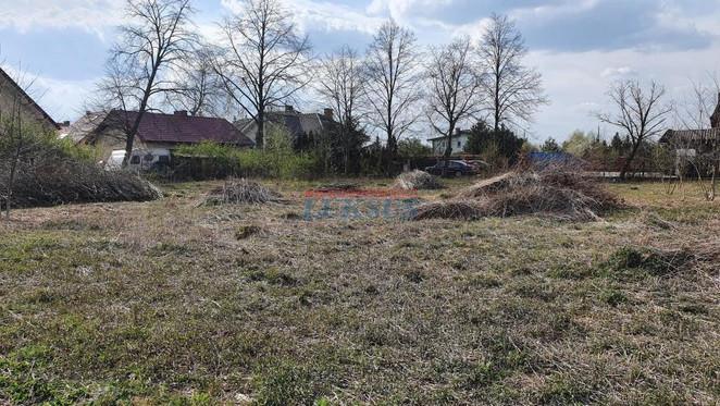 Morizon WP ogłoszenia | Działka na sprzedaż, Wólka Kozodawska, 1700 m² | 8336