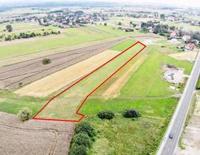 Działka na sprzedaż, Niepołomice Podgrabie, 6800 m²