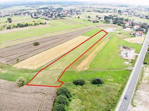 Działka na sprzedaż, Niepołomice Podgrabie, 6800 m²   Morizon.pl   3929