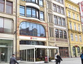 Lokal użytkowy do wynajęcia, Wrocław Stare Miasto, 241 m²