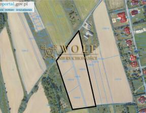 Działka na sprzedaż, Zbrosławice, 18000 m²