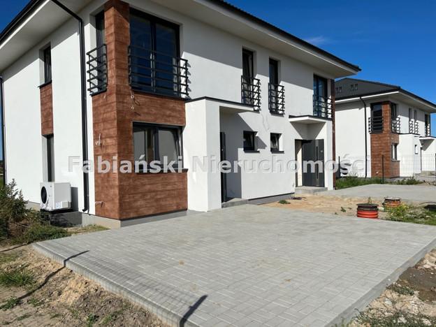 Morizon WP ogłoszenia   Dom na sprzedaż, Palędzie, 90 m²   7503