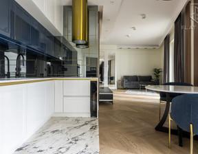 Mieszkanie na sprzedaż, Warszawa Solec, 48 m²