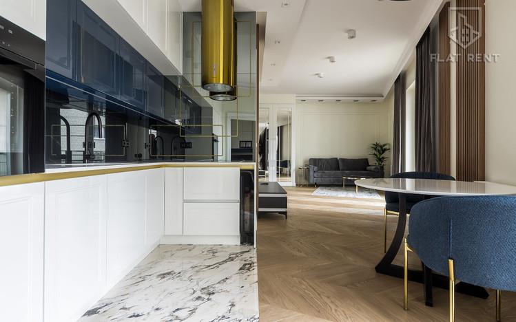 Mieszkanie na sprzedaż, Warszawa Solec, 48 m² | Morizon.pl | 5928