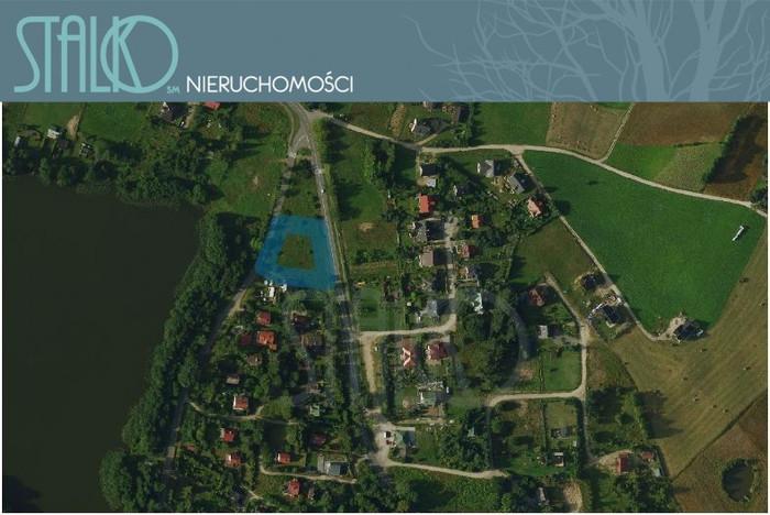 Działka na sprzedaż, Kamień Gdańska, 1037 m²   Morizon.pl   7342
