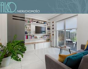 Mieszkanie na sprzedaż, Mechelinki Stoczniowców, 102 m²
