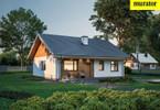 Morizon WP ogłoszenia   Dom na sprzedaż, Puszcza Mariańska, 130 m²   0049