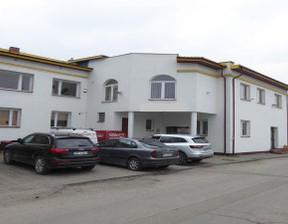 Biurowiec na sprzedaż, Radom Śródmieście, 301 m²