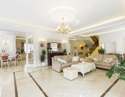 Morizon WP ogłoszenia   Dom na sprzedaż, Janów, 468 m²   0741