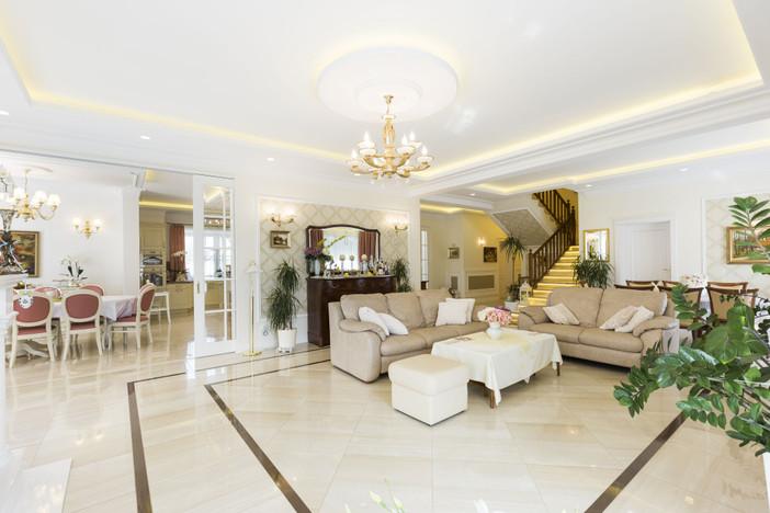 Dom na sprzedaż, Janów, 468 m² | Morizon.pl | 4781