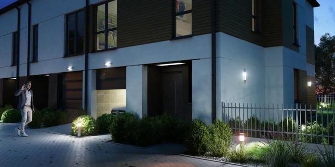 Morizon WP ogłoszenia   Dom na sprzedaż, Lipków, 211 m²   5816