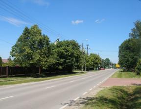 Handlowo-usługowy na sprzedaż, Otwock, 4281 m²