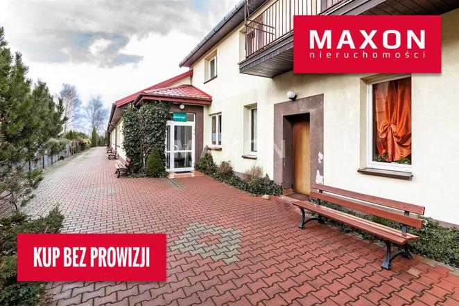 Morizon WP ogłoszenia   Dom na sprzedaż, Koczargi Nowe, 550 m²   7741
