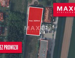 Morizon WP ogłoszenia | Działka na sprzedaż, Cząstków Mazowiecki, 1829 m² | 6878