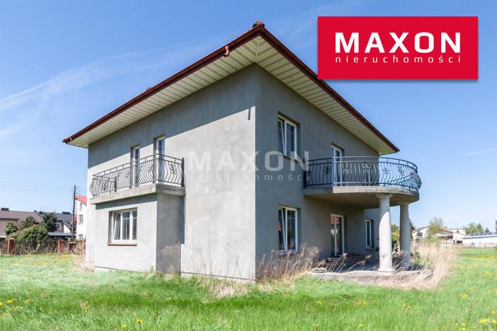 Dom na sprzedaż, Rybie, 307 m² | Morizon.pl | 5193