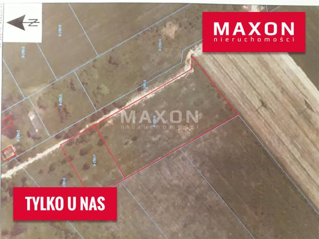 Morizon WP ogłoszenia   Działka na sprzedaż, Osieck, 4161 m²   3219