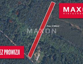 Działka na sprzedaż, Kopki, 3300 m²