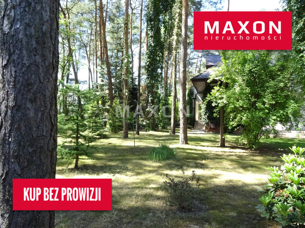 Dom na sprzedaż, Konstancin-Jeziorna Jasna, 340 m²   Morizon.pl   8285