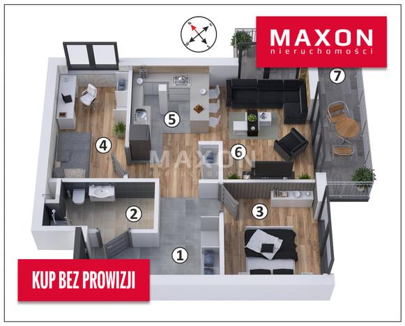 Mieszkanie na sprzedaż, Kołobrzeg ul. Bałtycka, 61 m² | Morizon.pl | 4478