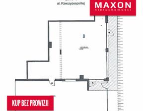Lokal handlowy na sprzedaż, Warszawa Wilanów, 129 m²